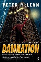 Damnation (The Burned Man Book 3)