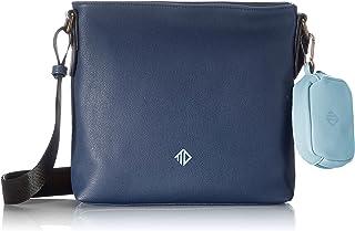 TOM TAILOR Denim Damen Blanca Cross Bag, M