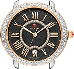 Michele - Serein 16 Diamond Rose Gold, Diamond Dial Watch