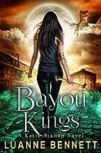 Bayou Kings (The Katie Bishop Series Book 5) (English Edition)
