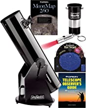 Orion SkyQuest XT10 Classic Dobsonian Telescope Kit