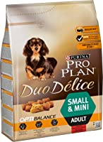Pro Plan Duo Delice Small & Mini Sığır Etli Köpek Maması 2.5 kg