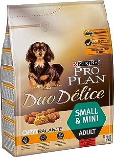 Purina Pro Plan Duo Délice Adulto Pequeño Buey 2.5 kg