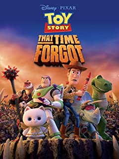 Best toy story toy that time forgot Reviews