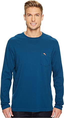 Tommy Bahama - New Bali Skyline Long Sleeve Tee