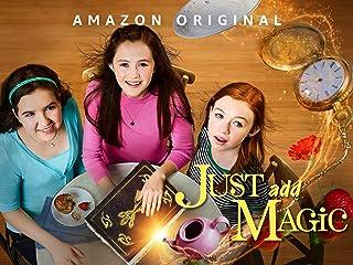 Just Add Magic - Season 301