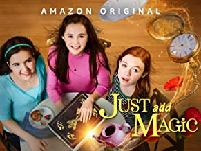 Just Add Magic - Season 301