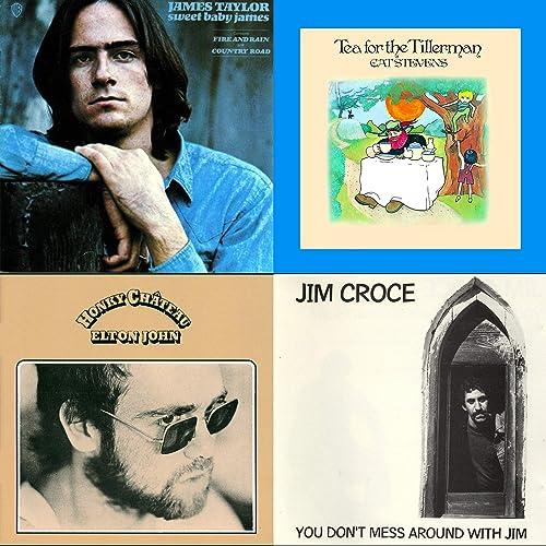d49b265d19c Mellow  70s Gold by Billy Joel