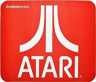 【 国内正規品 】 SteelSeries QcK Atari Edition 63803 マウスパッド