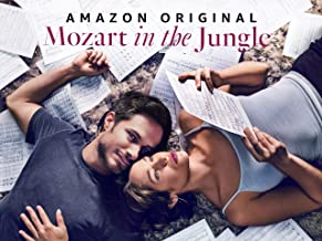 Mozart in the Jungle - Season 4