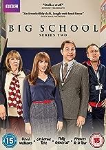 Big School Series 2  Big School - Series Two  NON-USA FORMAT, PAL, Reg.2.4 United Kingdom