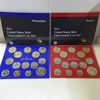 coin set for sale