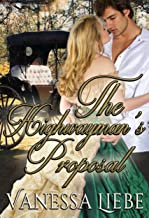 The Highwayman's Proposal (The Blakeney Brothers Adventures Book 3)