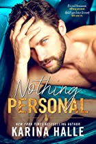 Cover image of Nothing Personal by Karina Halle