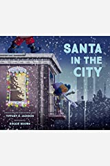 Santa in the City Kindle Edition