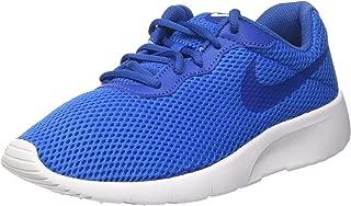 Nike Boys Tanjun BR Sneaker Grade School Running Athletic Shoes