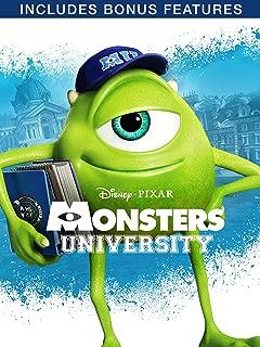 Monsters University (Plus Bonus Features)