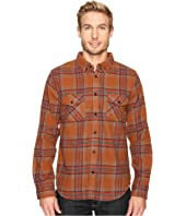 United By Blue - Lhotse Wool Plaid