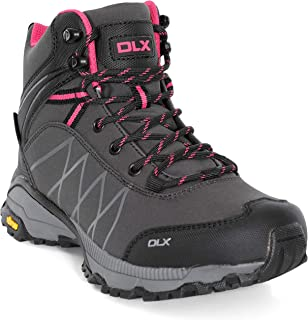 Trespass Women's Arlingtonii High Rise Hiking Shoes