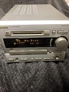 ONKYO オンキョー FR-7GX CD/MDチューナーアンプ MDLP