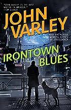 Irontown Blues (Eight Worlds Book 4)