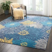 Best tropical area rugs 8x10 Reviews