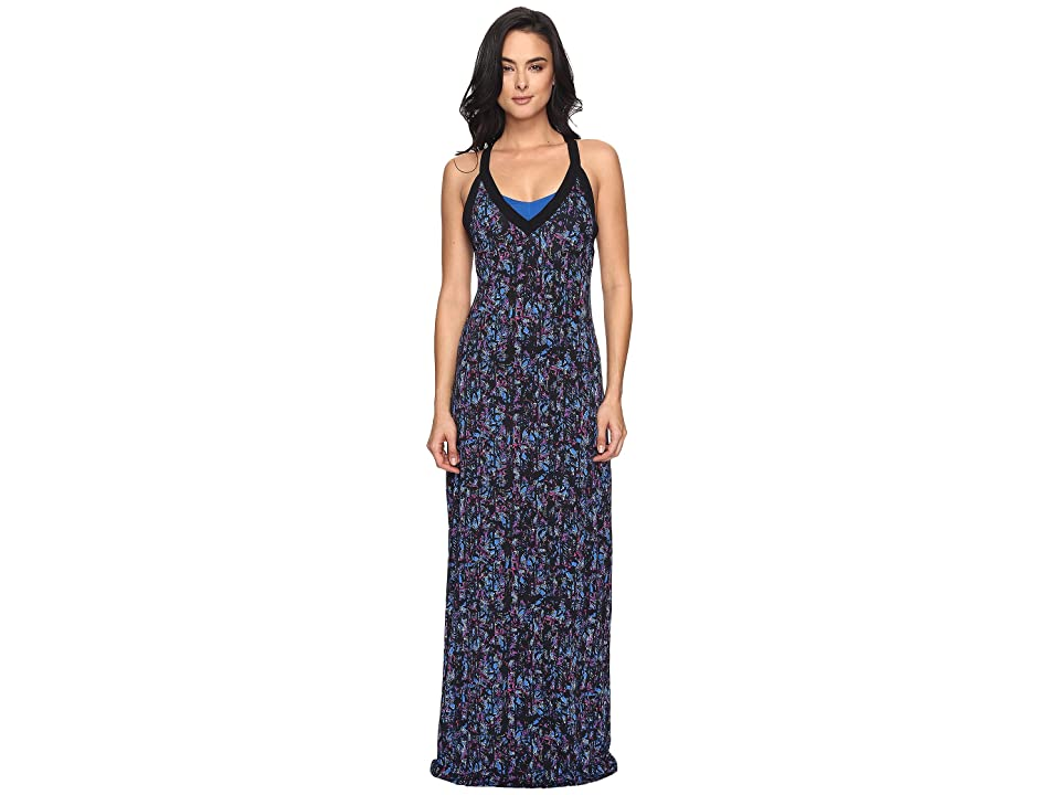 Soybu Bandha Maxi Dress (Slick) Women