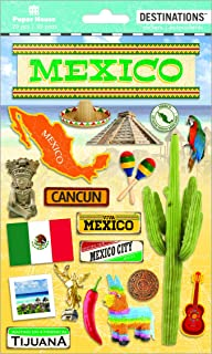 Best mexico stickers scrapbooking Reviews