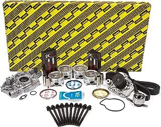 OK4029M/0/0/0 96-00 Honda Civic VTEC 1.6L SOHC 16V D16Y5 D16Y7 D16Y8 Master Overhaul Engine Rebuild Kit