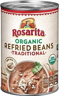 rosarita refried beans organic