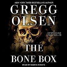 The Bone Box: Waterman and Stark, Book 0.5