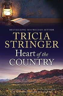 Heart Of The Country (Flinders Ranges Series Book 1)