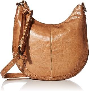حقيبة ميليسا كروس صغيرة بسحاب ومجوف من FRYE