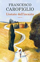 L'estate dell'incanto (Italian Edition)