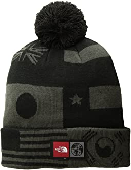 The North Face Kids - International Collection Ski Tuke (Little Kids/Big Kids)