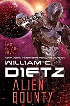 Alien Bounty (Sam McCade Book 3)