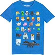 Ragazzi - Minecraft - Minecraft - T-Shirt