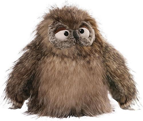 punto de venta de la marca Gund búho búho búho azul de peluche  envío gratuito a nivel mundial