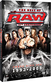 WWE: The Best of Raw - 15th Anniversary, 1993-2008
