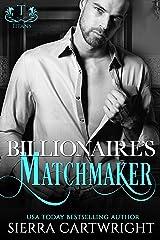 Billionaire's Matchmaker (Titans Book 2) Kindle Edition