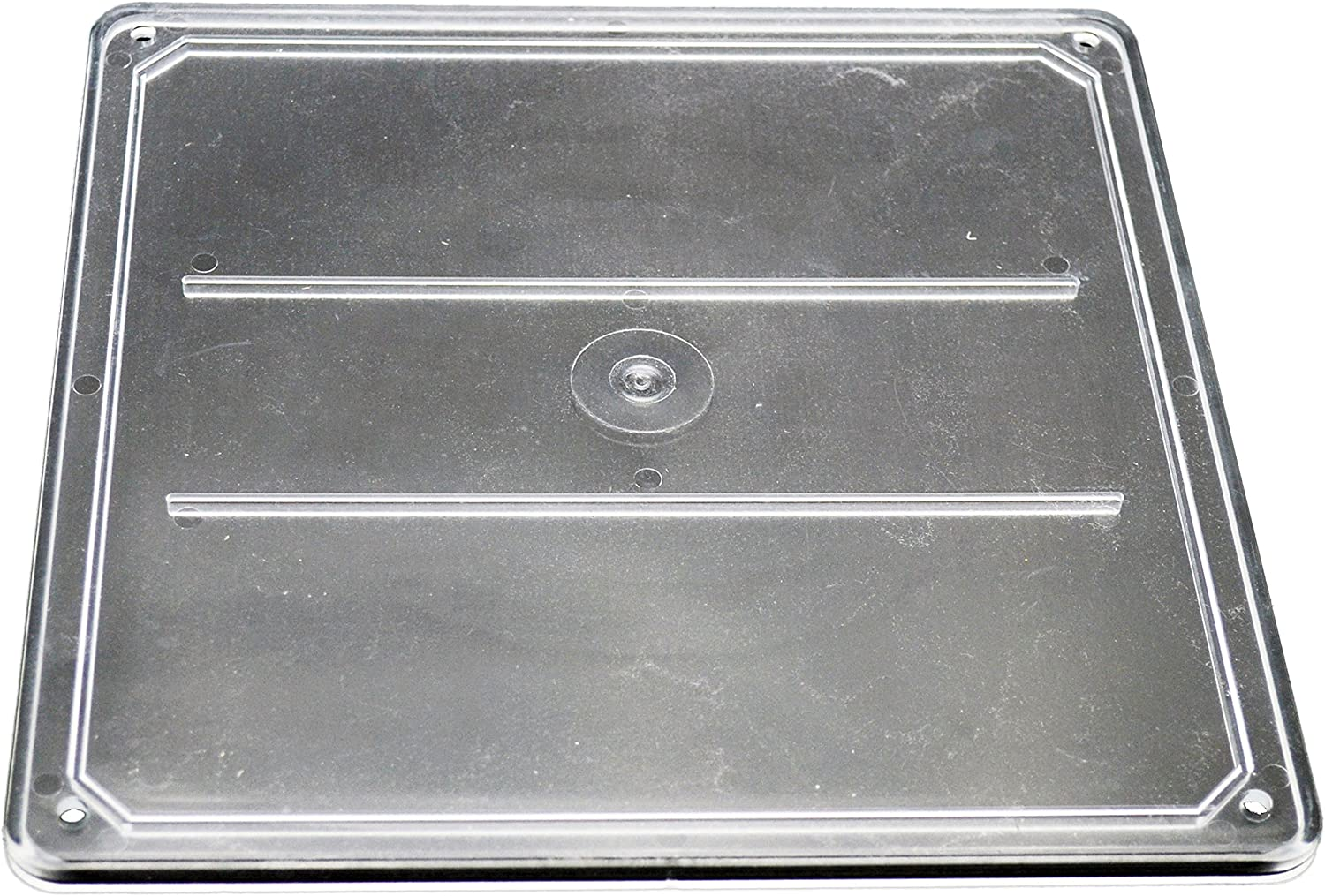 Johnson Latest Selling and selling item Pump 54304 Cover Sump Clear