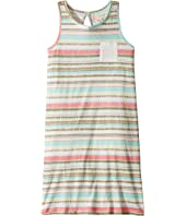 Roxy Kids - Wind Blows Dress (Big Kids)