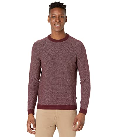 Selected Homme Jefferson Crew Neck Sweater (Port Royal) Men