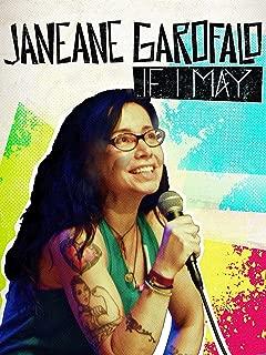 Janeane Garofolo: If I May