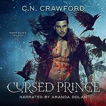 Cursed Prince: Night Elves Trilogy, Book 1