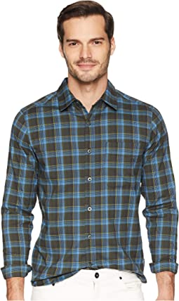 Thermotech Drake Plaid Long Sleeve
