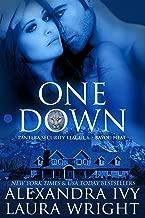 One Down: Bayou Heat (Pantera Security League Book 1)