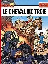 Alix: Le Cheval De Troie