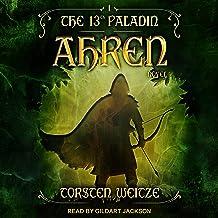 Ahren: 13th Paladin Series, Book 1