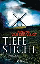 Tiefe Stiche: Thriller (German Edition)